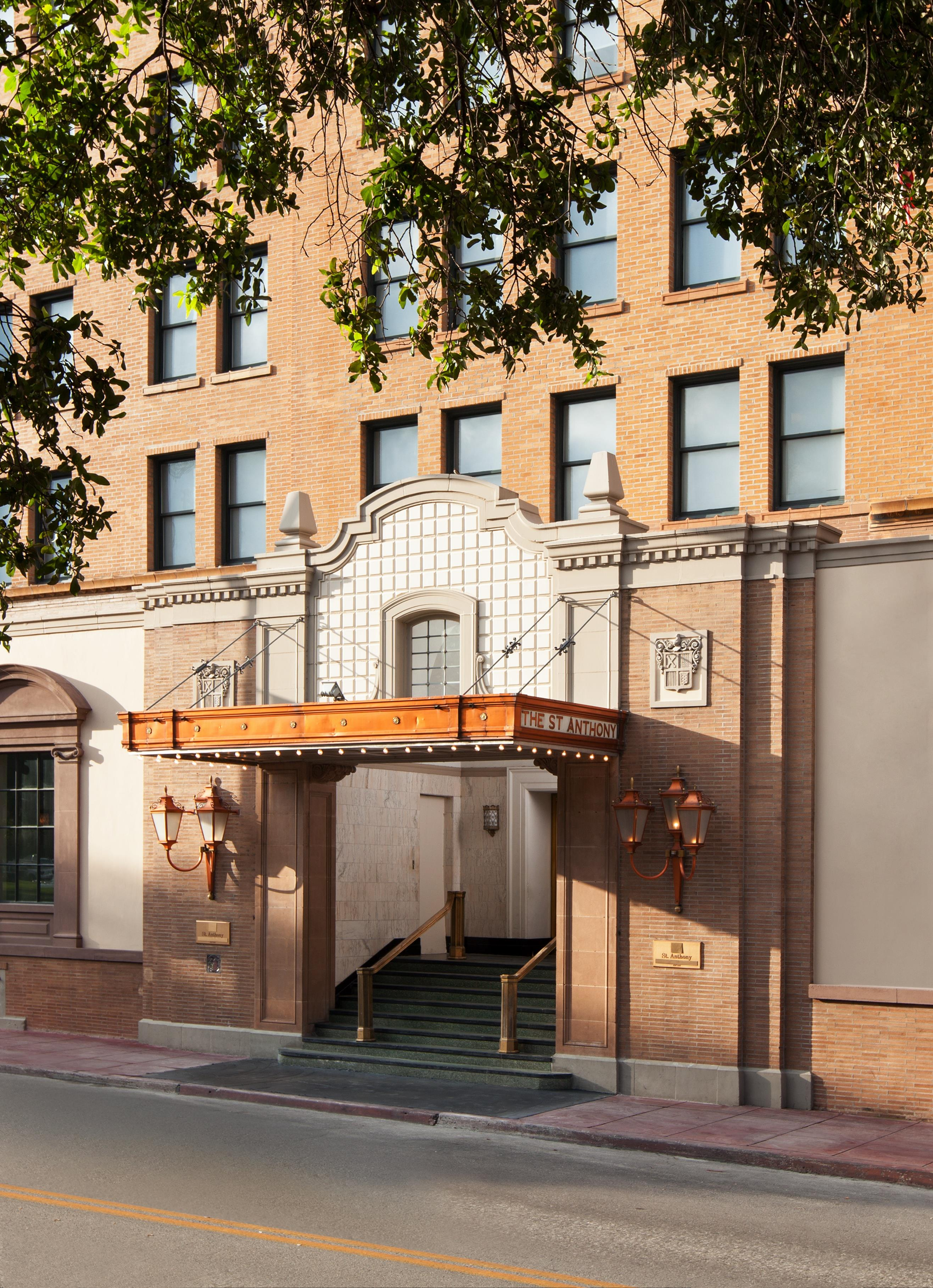 The St. Anthony, a Luxury Collection Hotel, San Antonio image 17