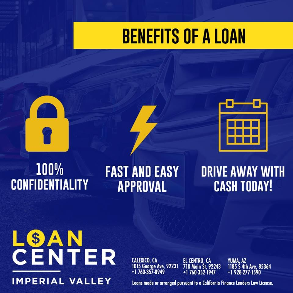 Imperial Valley Auto Loans image 9