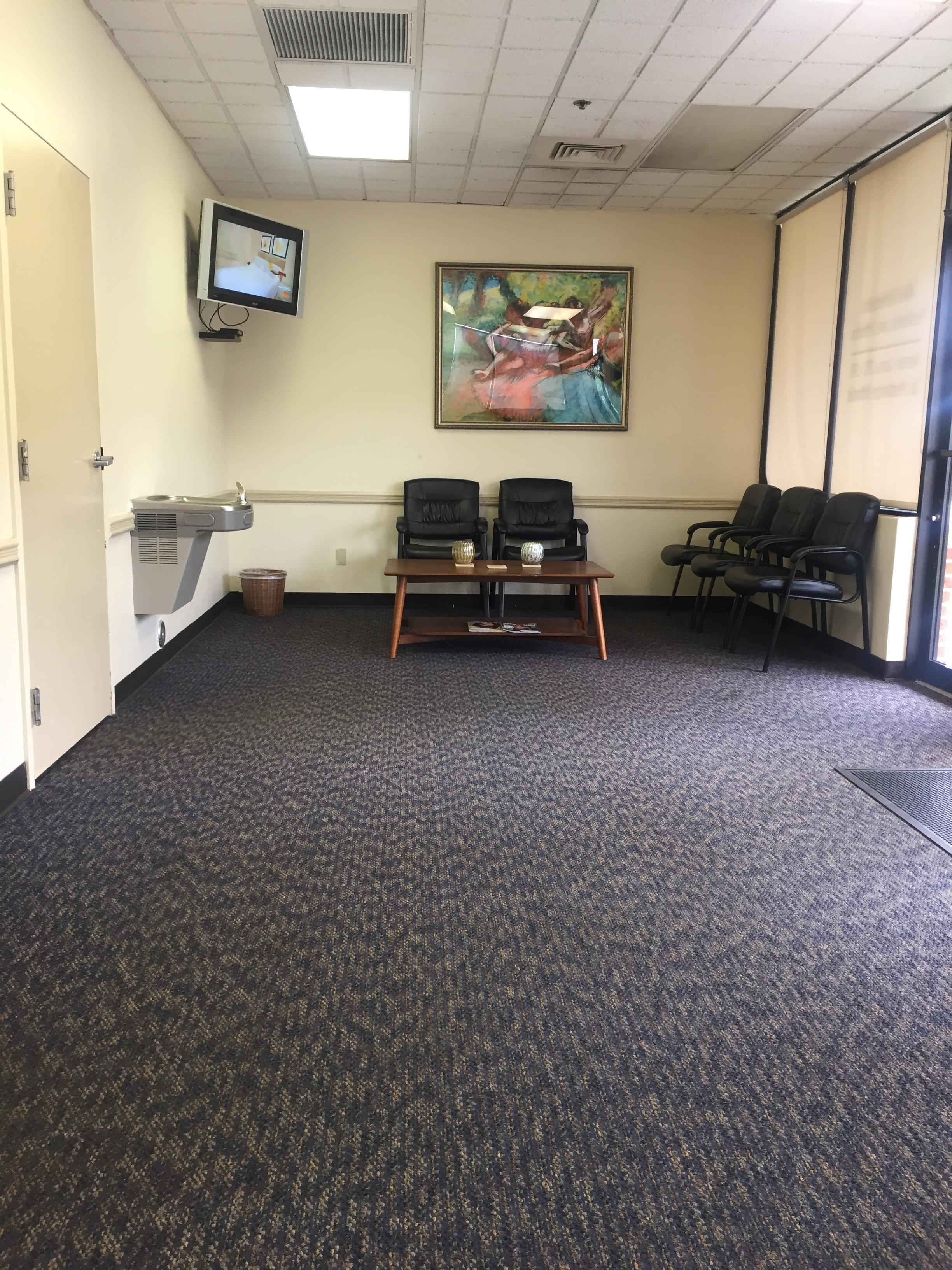The Non-Surgical Center for Physical & Sports Medicine