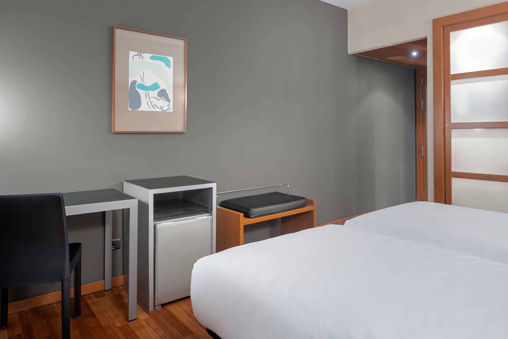 AC Hotel by Marriott Ponferrada