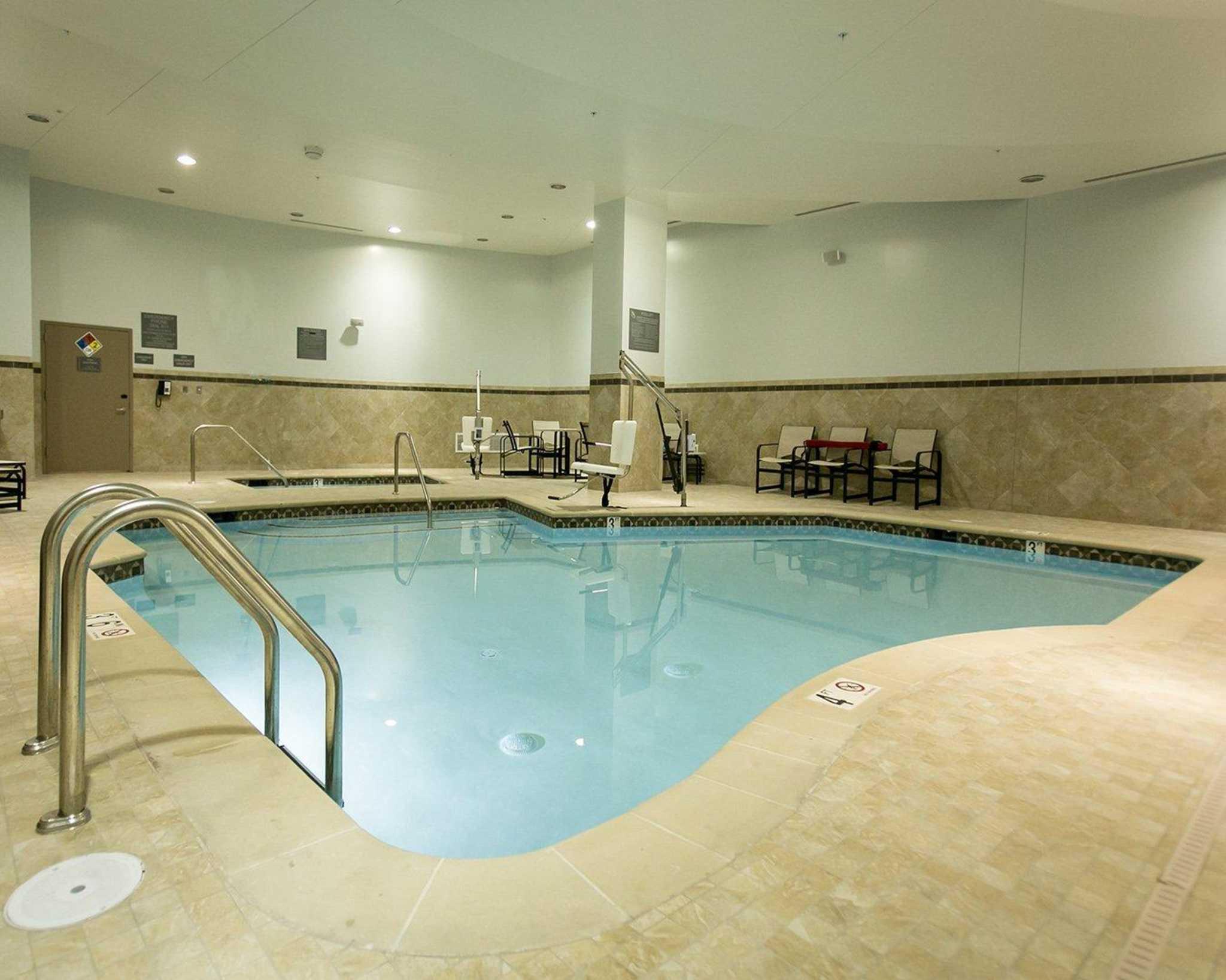 Cambria Hotel Rockville image 30