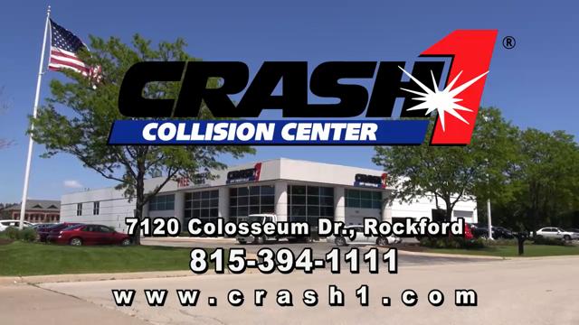 Crash1 Collision Center image 7