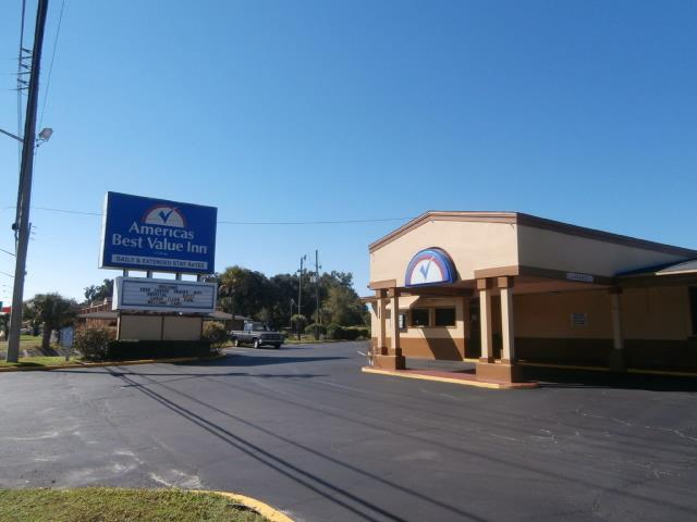 Americas Best Value Inn University Of Florida Shands