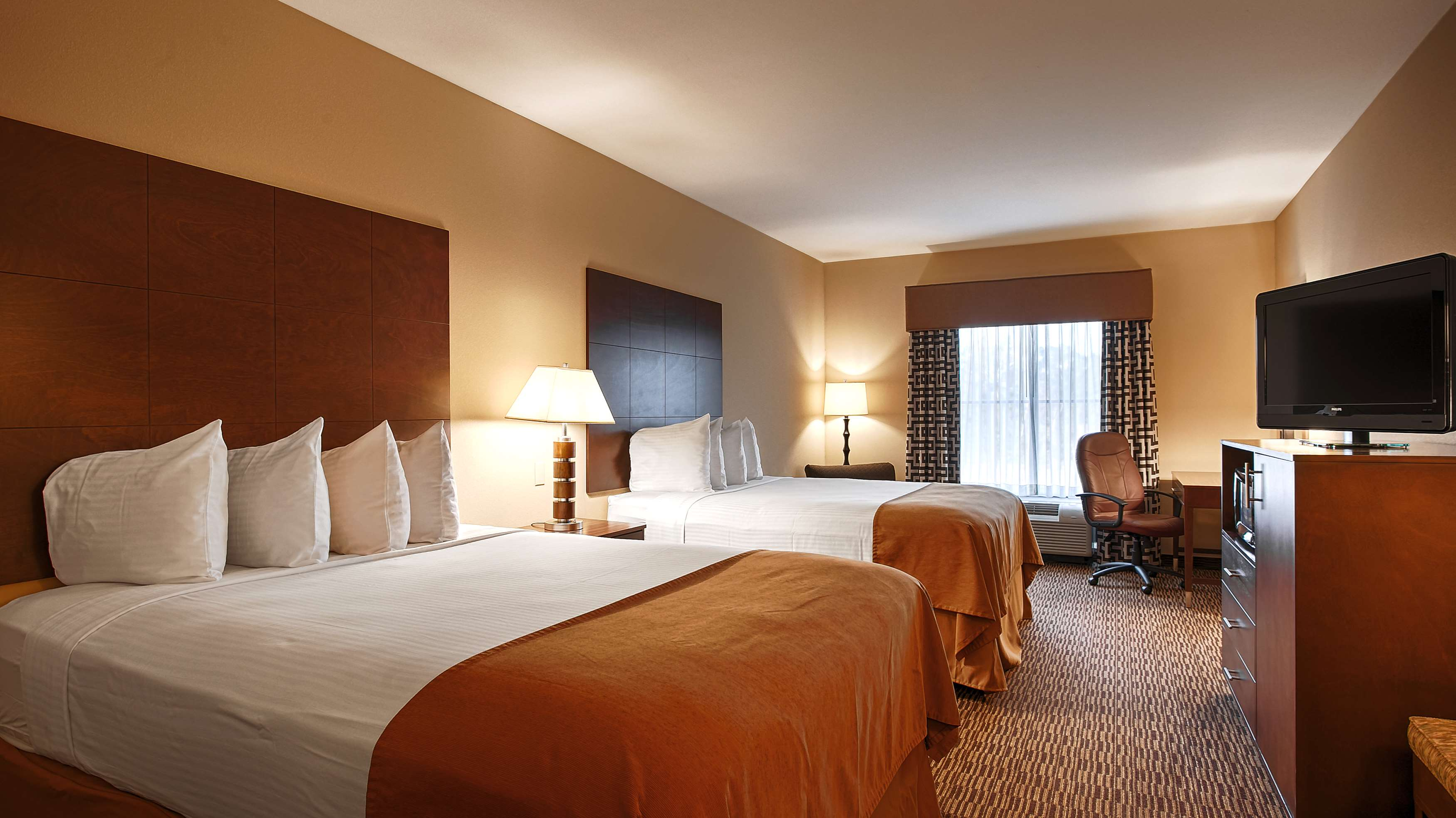 Best Western St. Francisville Hotel image 13
