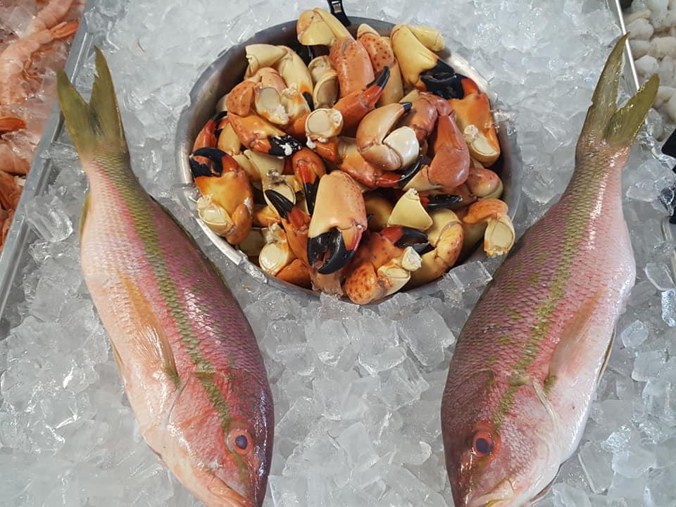 Bubba Gandy Seafood Cajun Market image 7