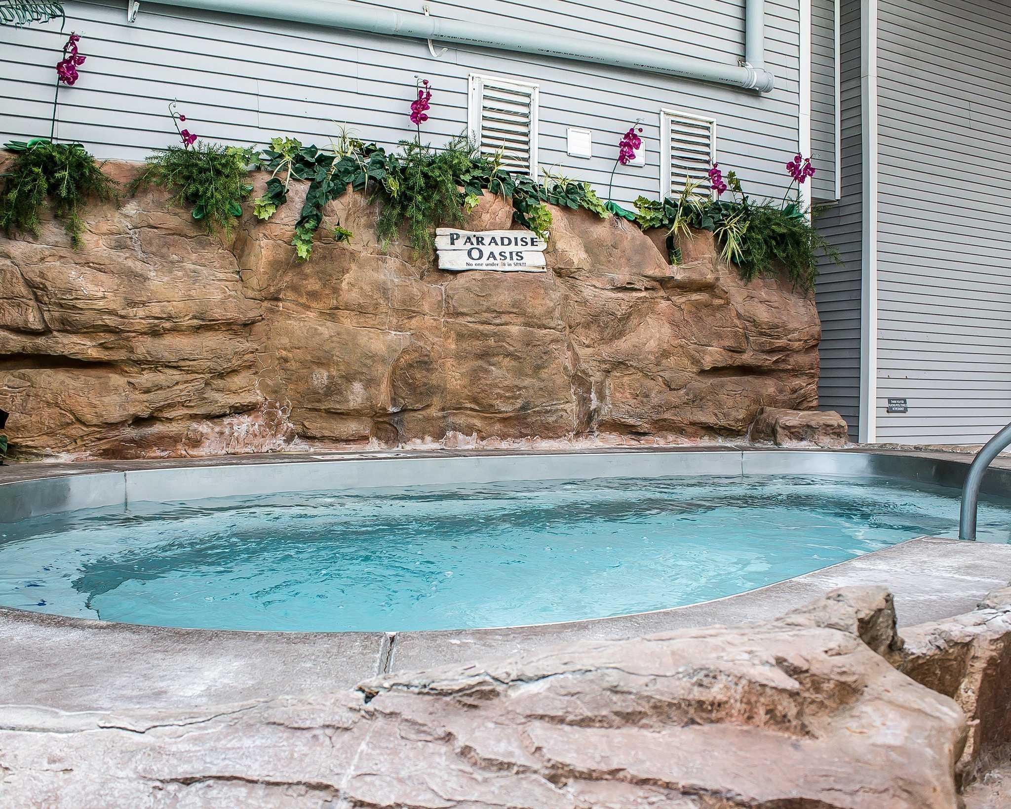 Comfort Inn Splash Harbor image 20