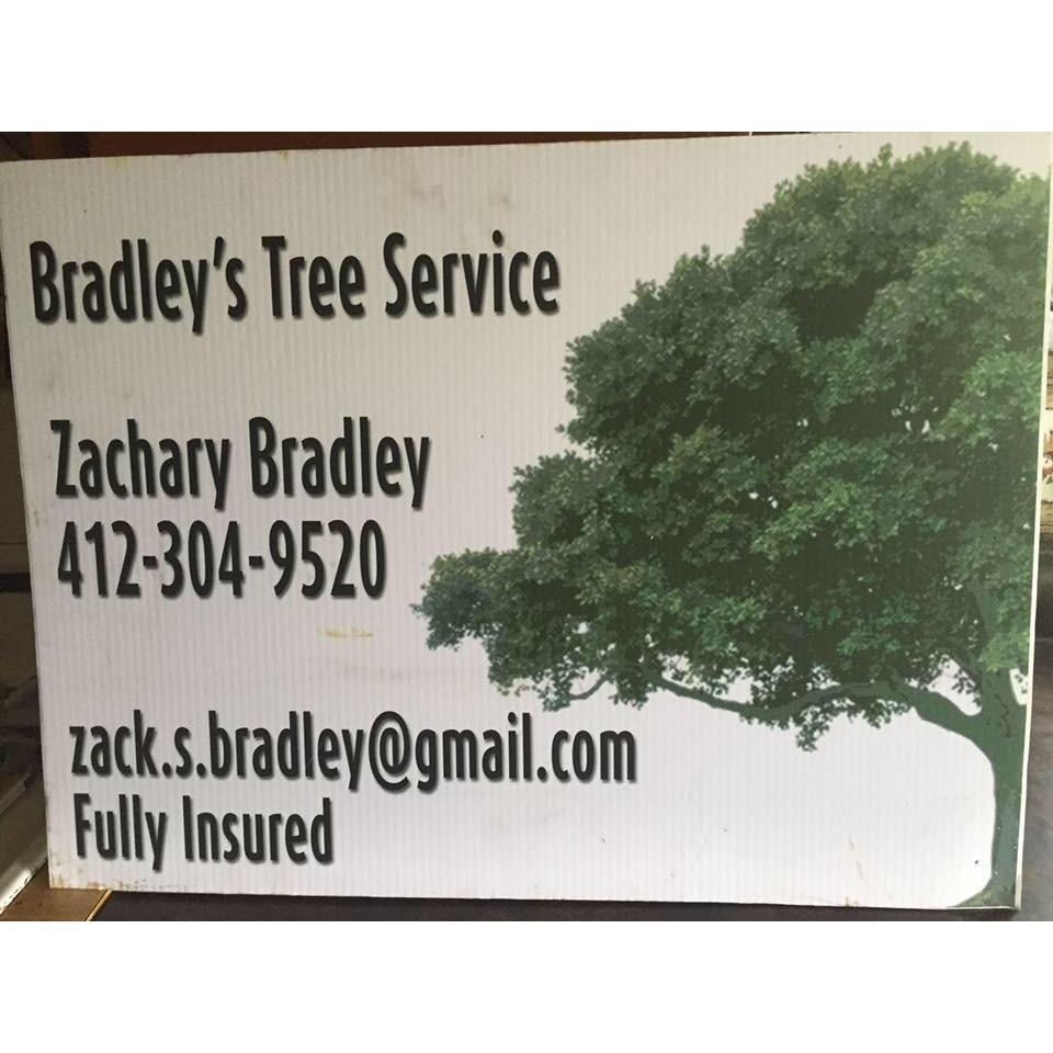 Bradley's Tree Service