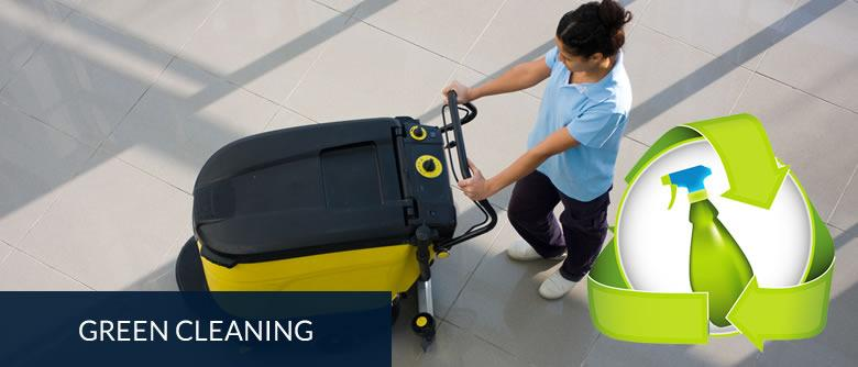 Handi Commercial Cleaning, Minneapolis MN Janitorial Services