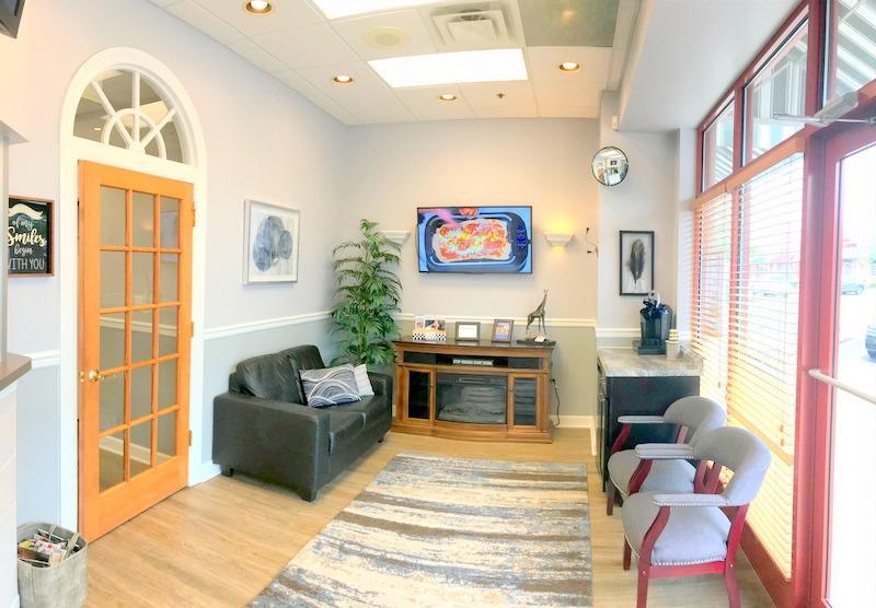 Honeygo Village Dentistry image 1