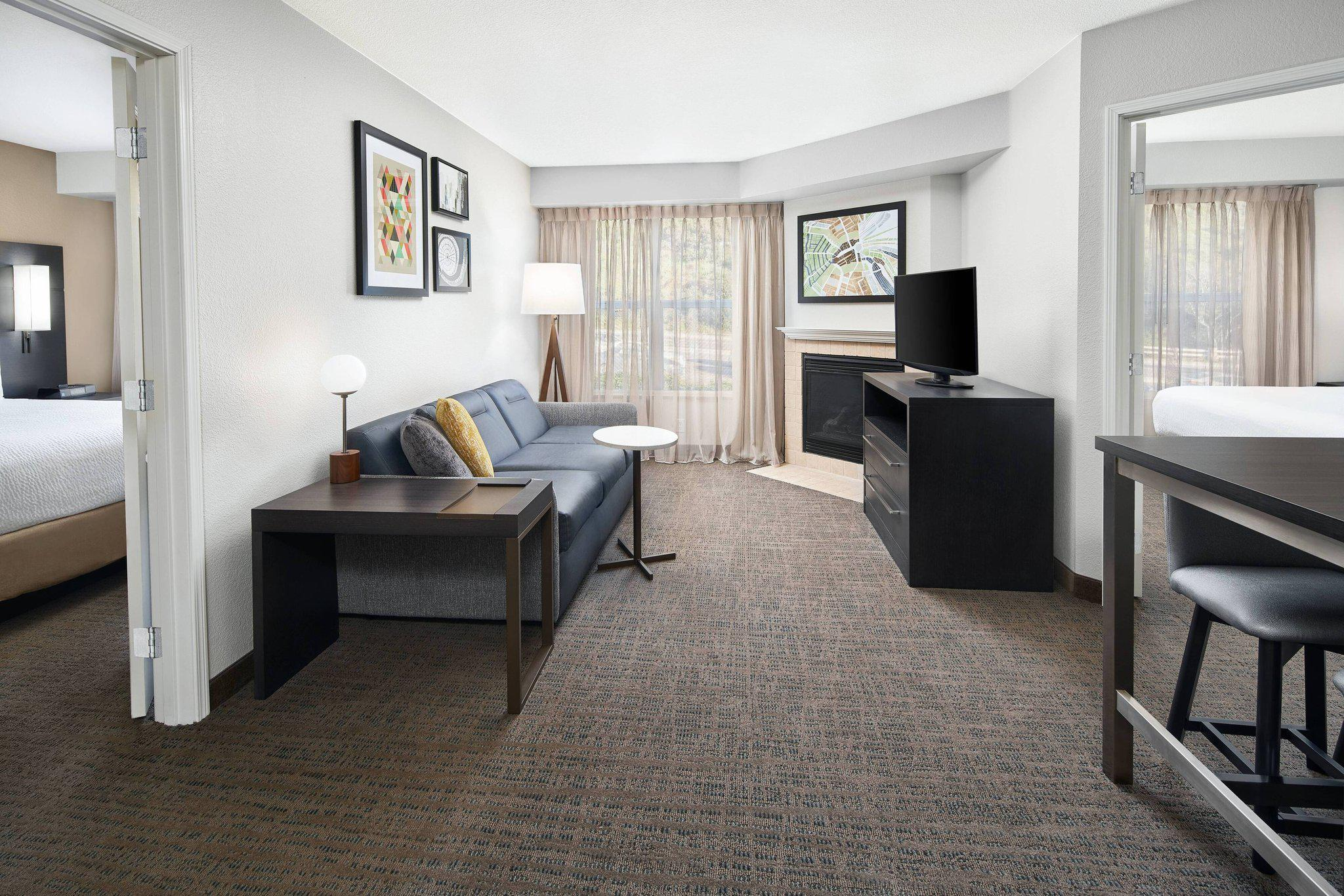 Residence Inn by Marriott San Diego Rancho Bernardo/Scripps Poway