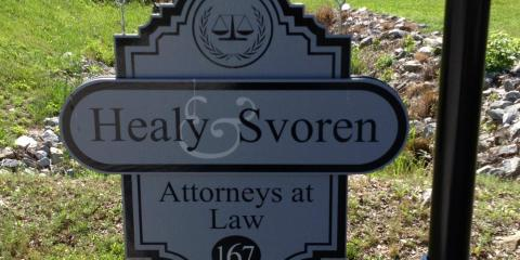 The Healy Law Firm, Trial Lawyers image 1