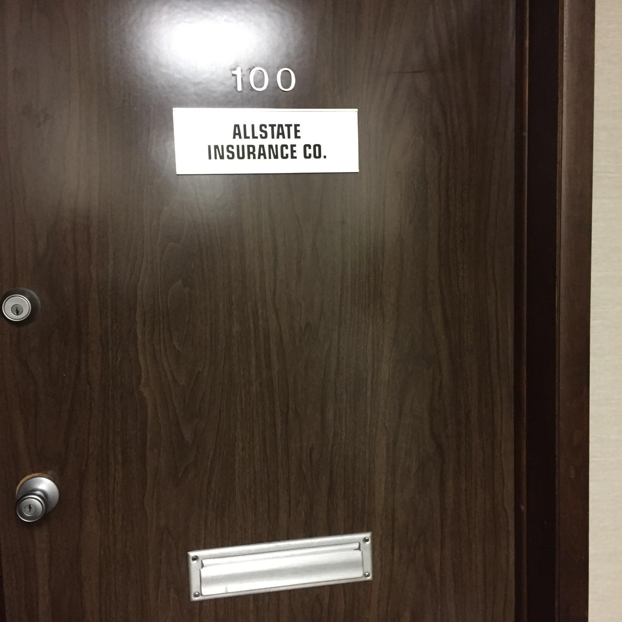 Jennifer R. Troy: Allstate Insurance