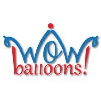 Wow! Balloons