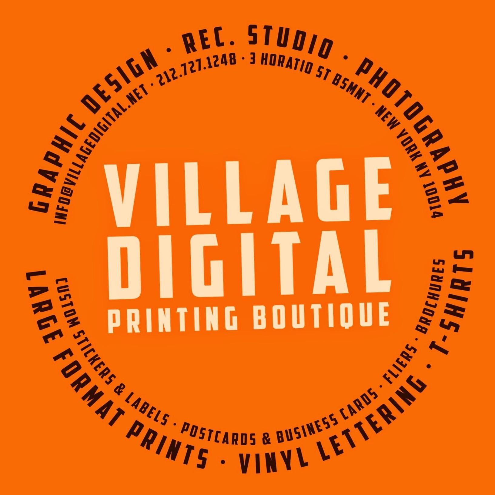 Village Digital LLC