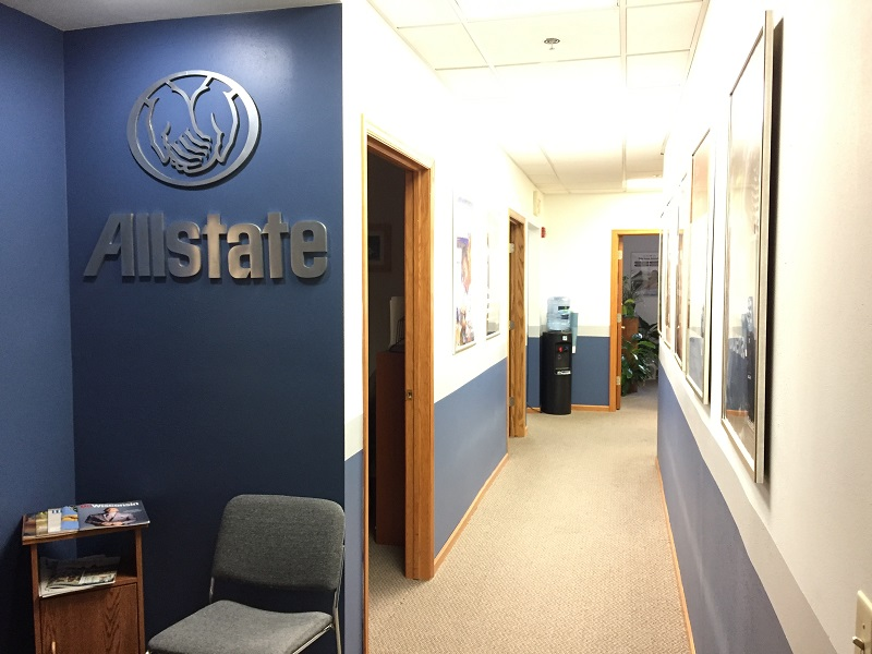 Pete Burns: Allstate Insurance image 4