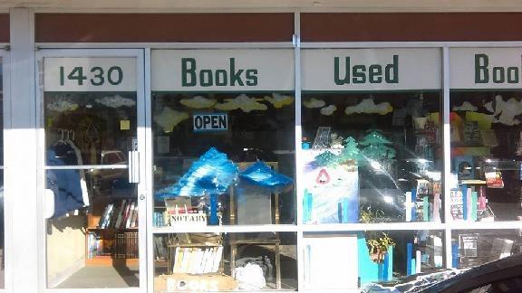 Rosemary's Baby Book Store image 0