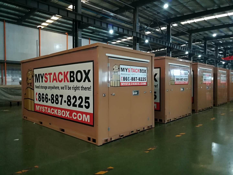 My Stack Box Storage image 2