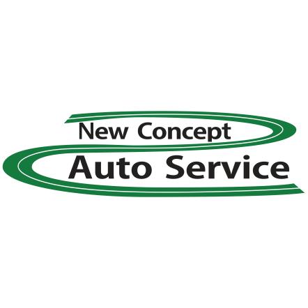 New Concept Auto Service