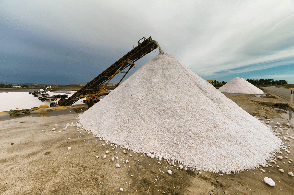 Salt Solutions image 3