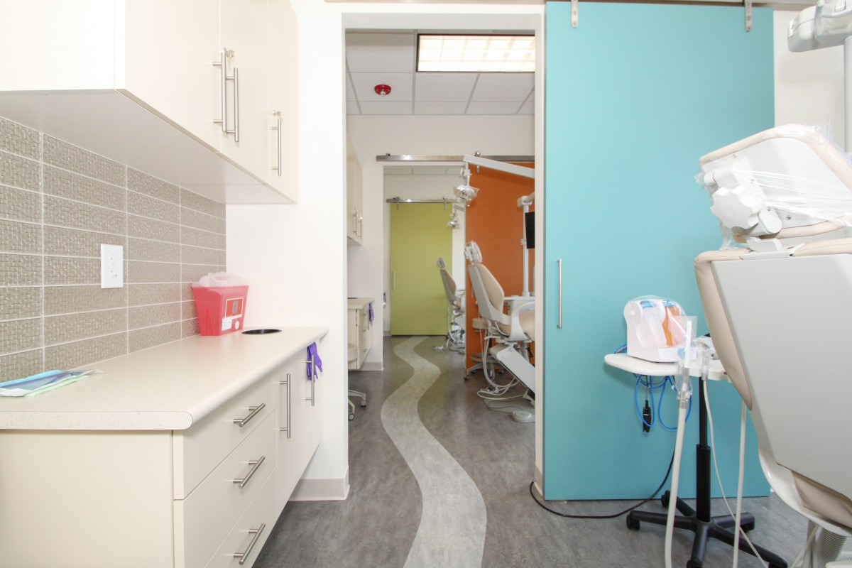 Lacey Modern Dentistry image 11