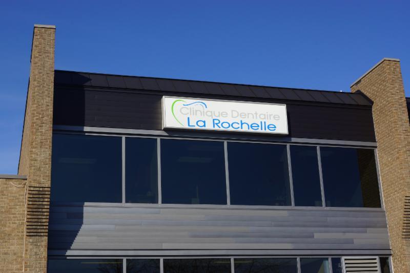 Clinique Dentaire Yanick Larochelle à Joliette