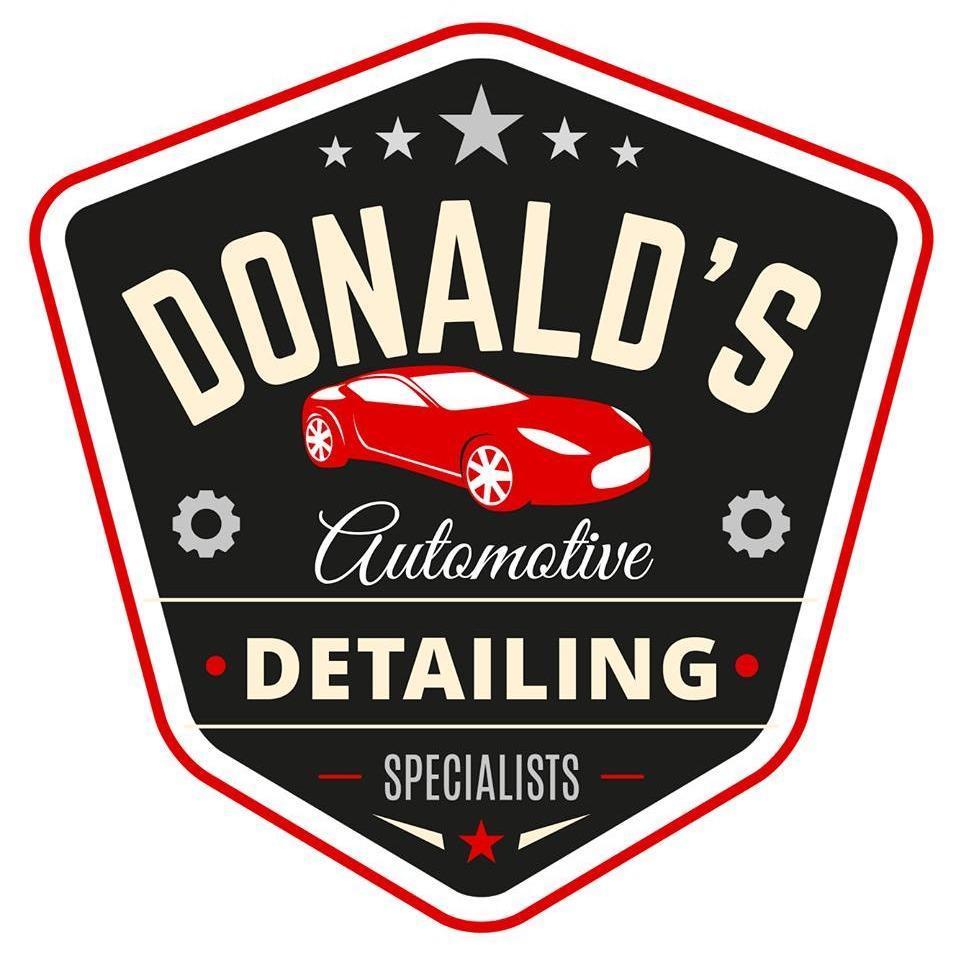 Donald's Automotive Detailing Specialists