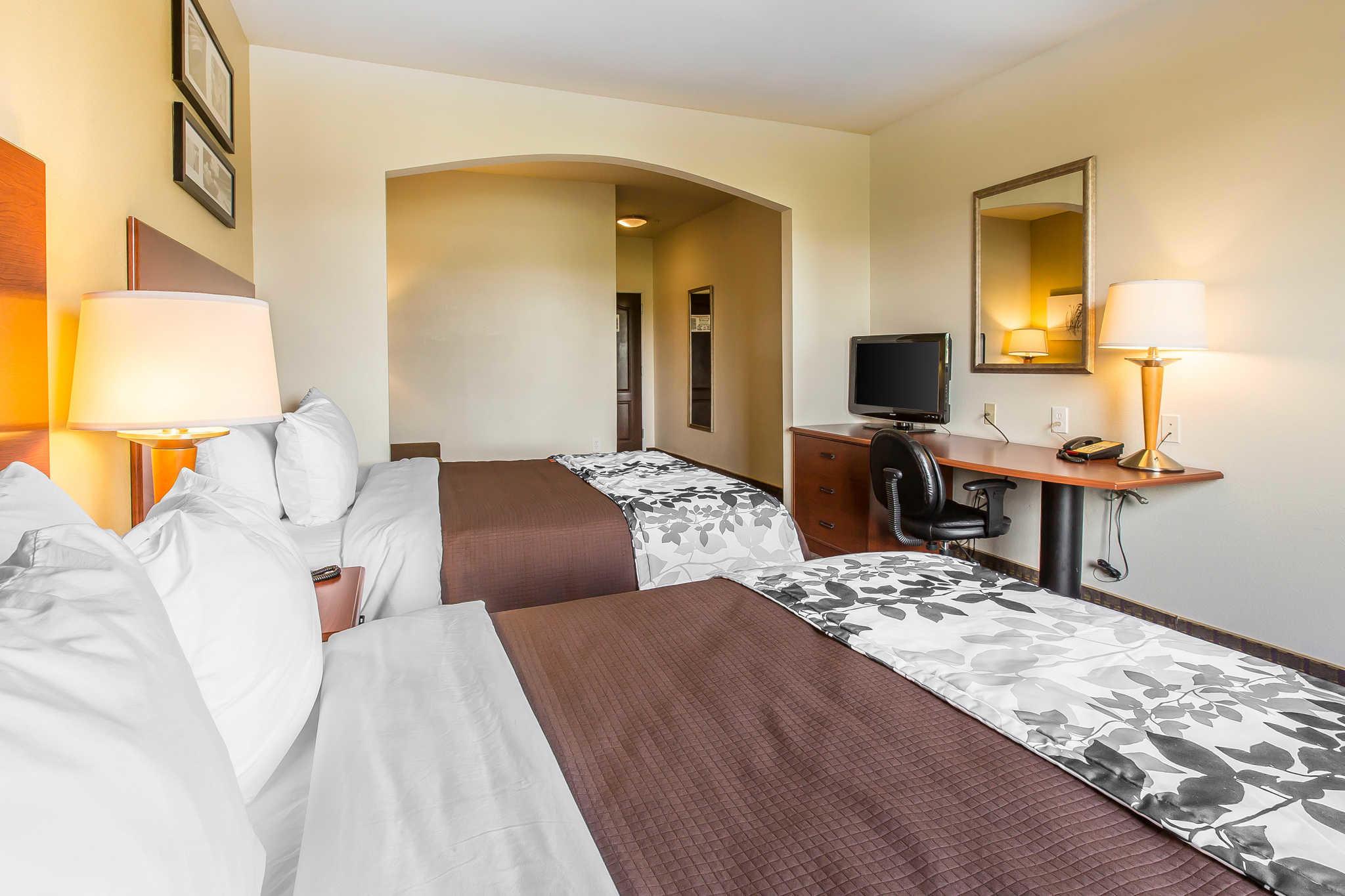 Sleep Inn & Suites At Kennesaw State University image 22