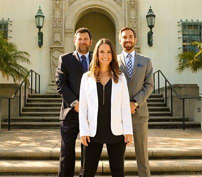 The Beverly Hills Millennium Group - Morgan Stanley