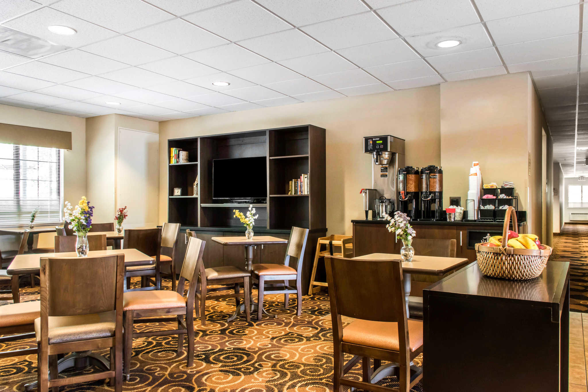MainStay Suites of Lancaster County