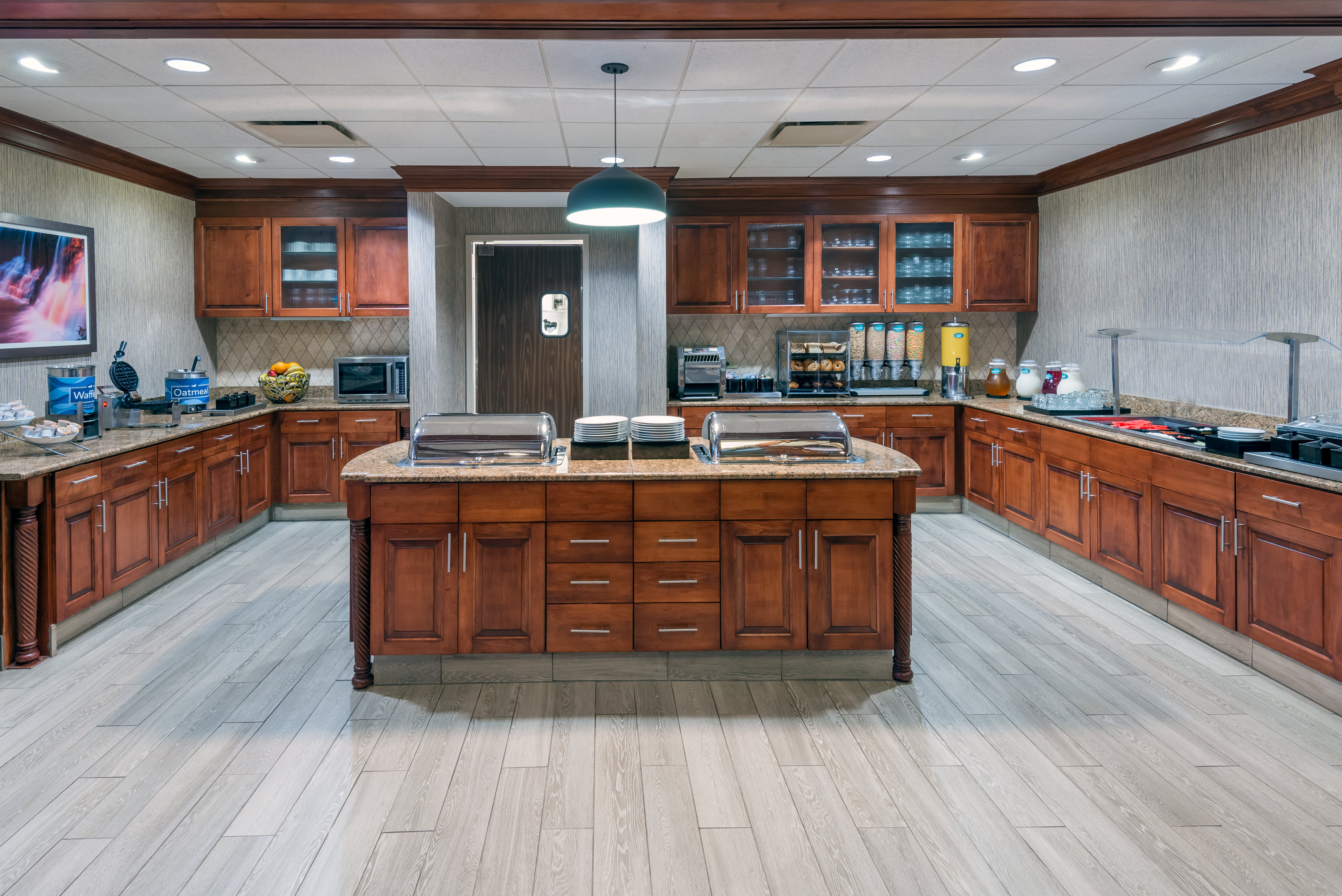 Homewood Suites by Hilton Cleveland-Beachwood image 17