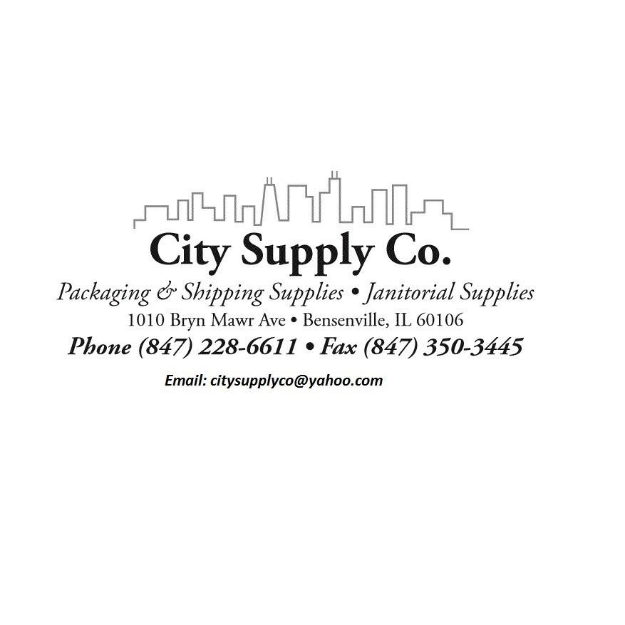 City Supply Company