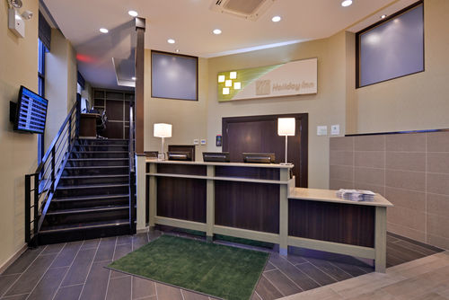 Holiday Inn New York Jfk Airport Area - ad image