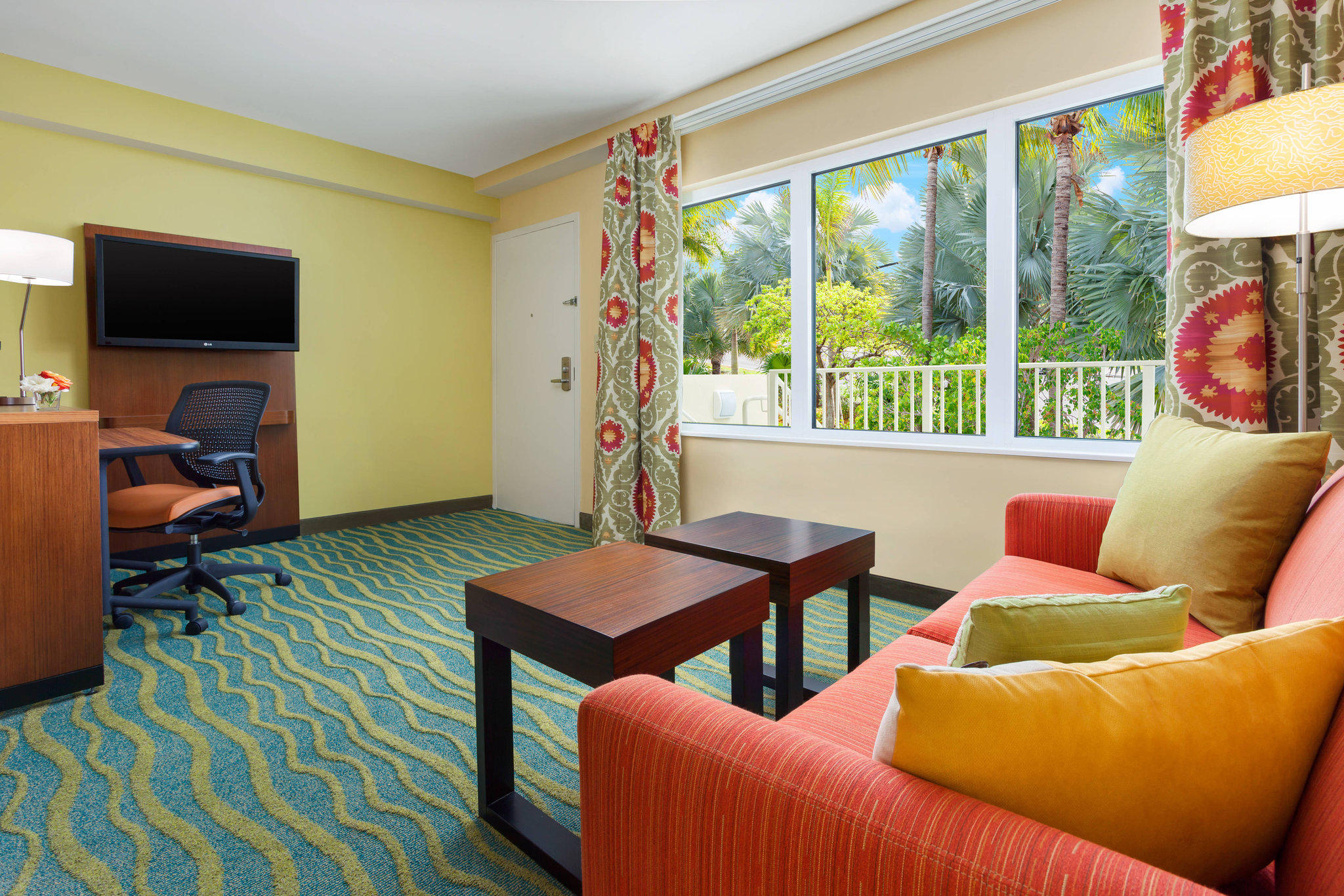 Fairfield Inn & Suites by Marriott Key West at The Keys Collection in Key West, FL, photo #24