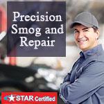 Precision Smog & Repair
