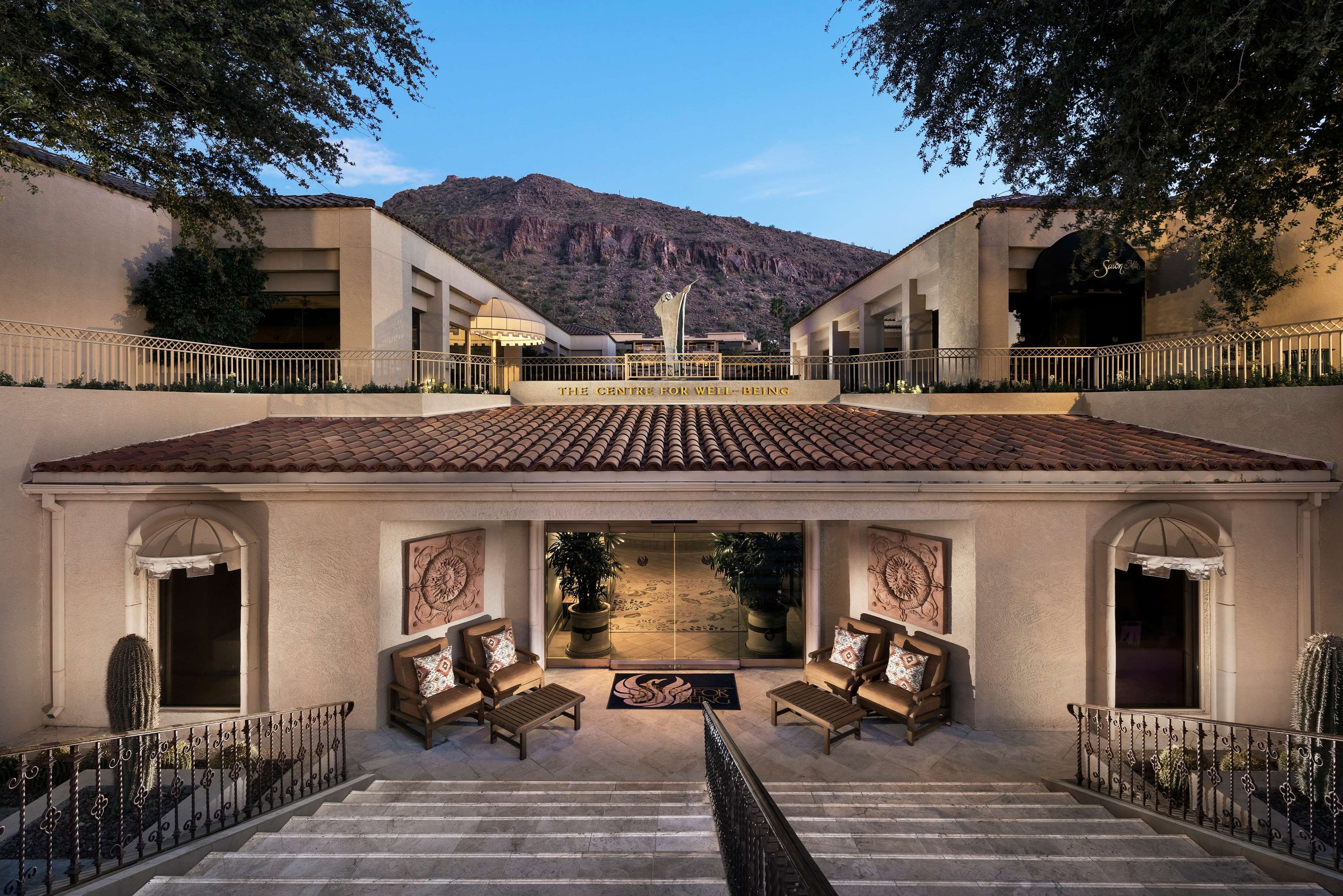 The Canyon Suites at The Phoenician, a Luxury Collection Resort, Scottsdale image 14