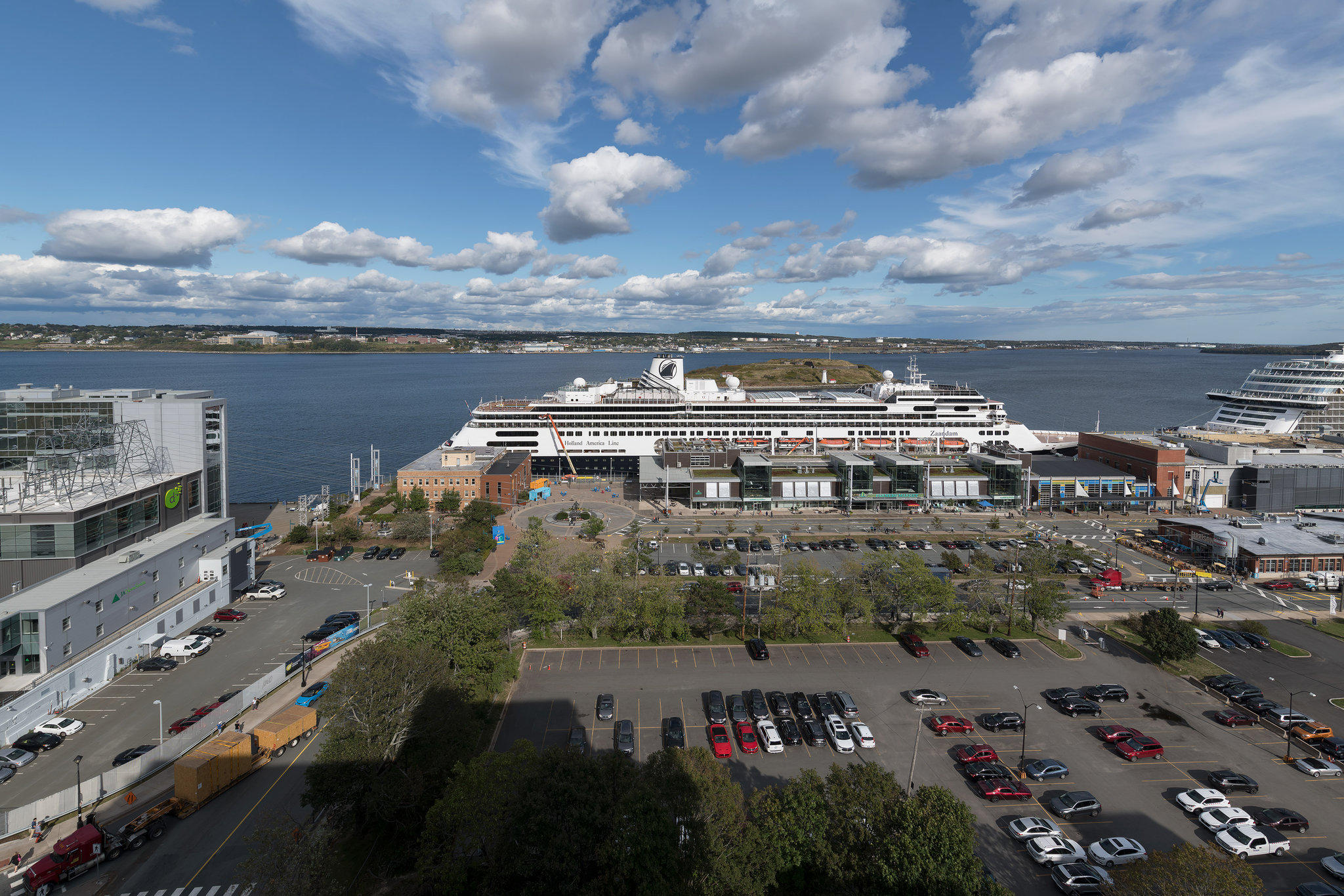 The Westin Nova Scotian à Halifax