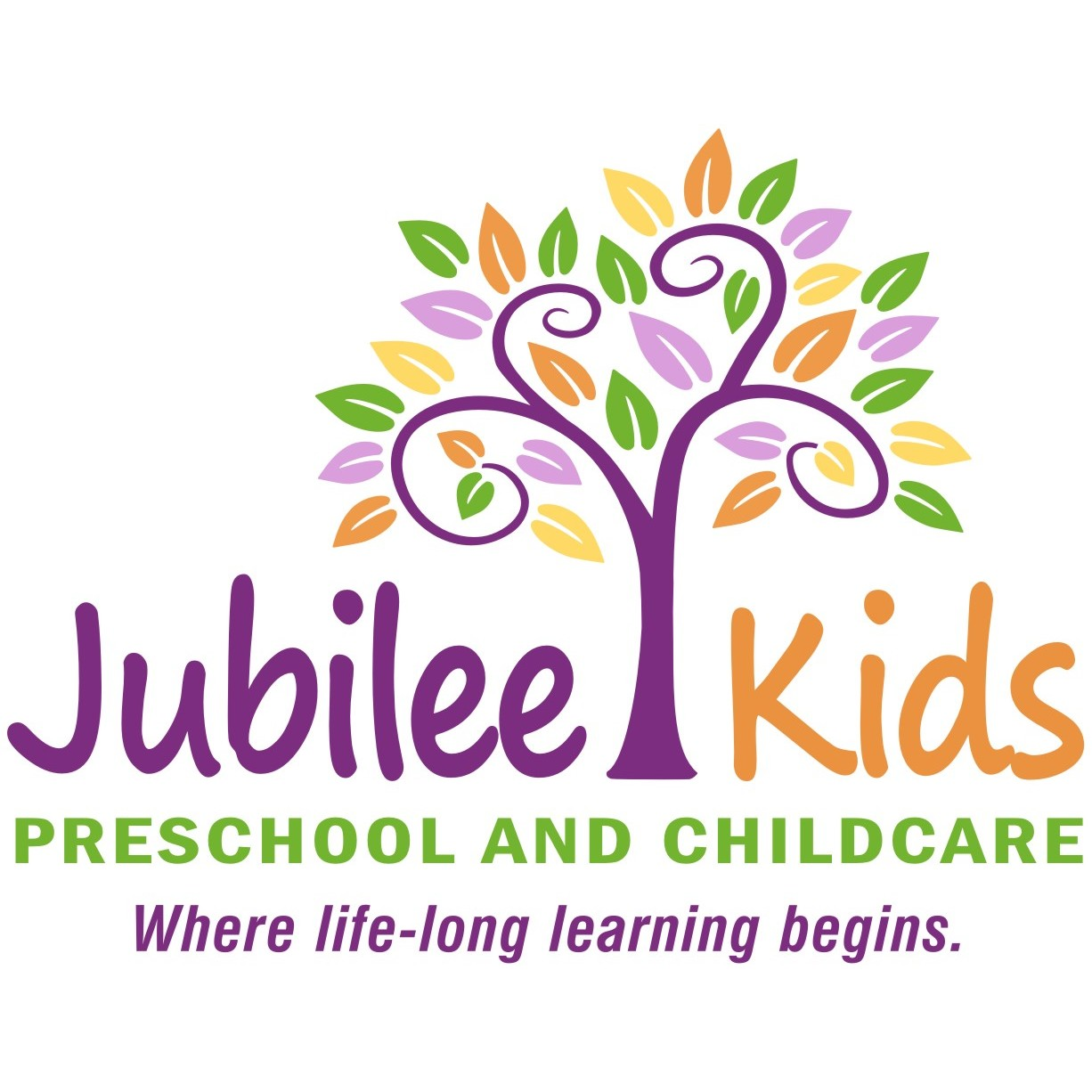 Jubilee Kids Preschool and Child Care