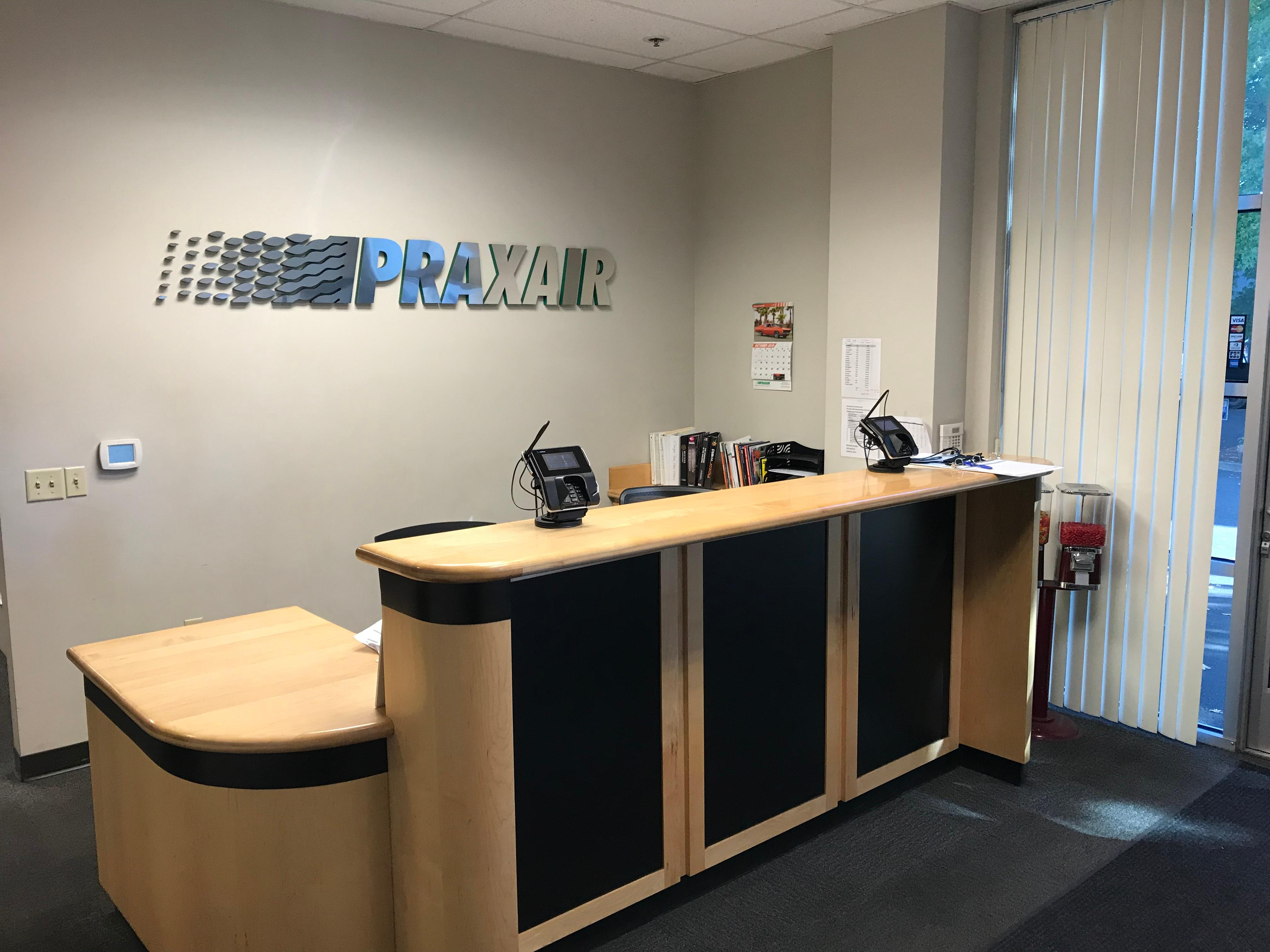 Praxair Welding Gas and Supply Store | 603 SE Victory Ave, Suite #200, Vancouver, WA, 98661 | +1 (360) 694-1338