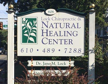 Lock Chiropractic Natural Healing Center
