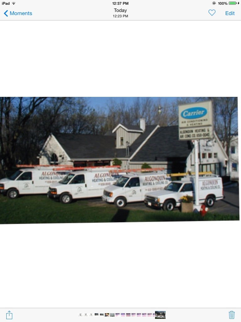 Algonquin Heating & Air Conditioning in Algonquin, IL, photo #5