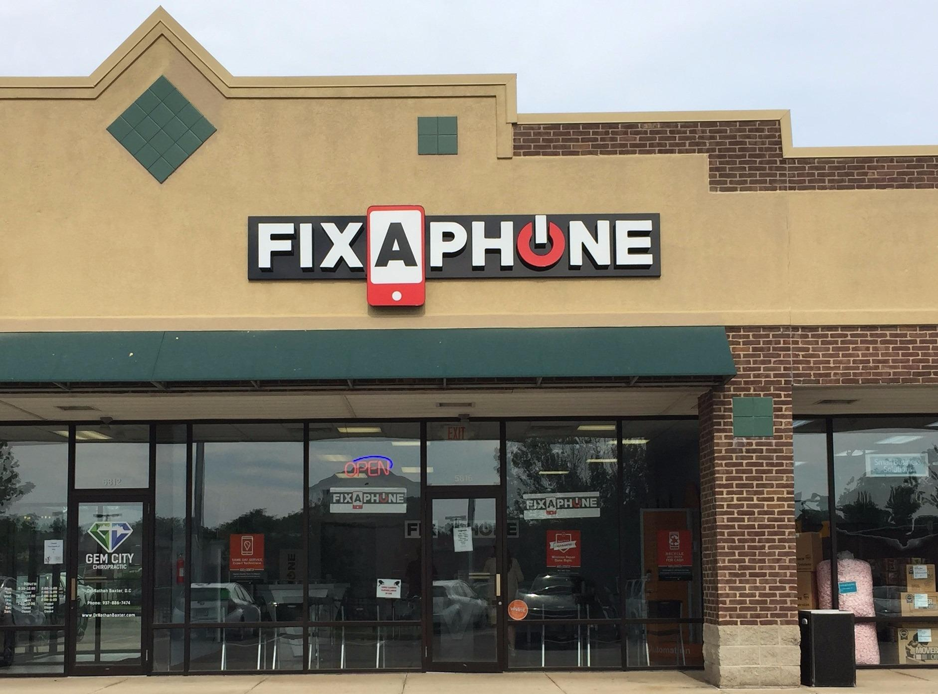 FixAPhone image 0