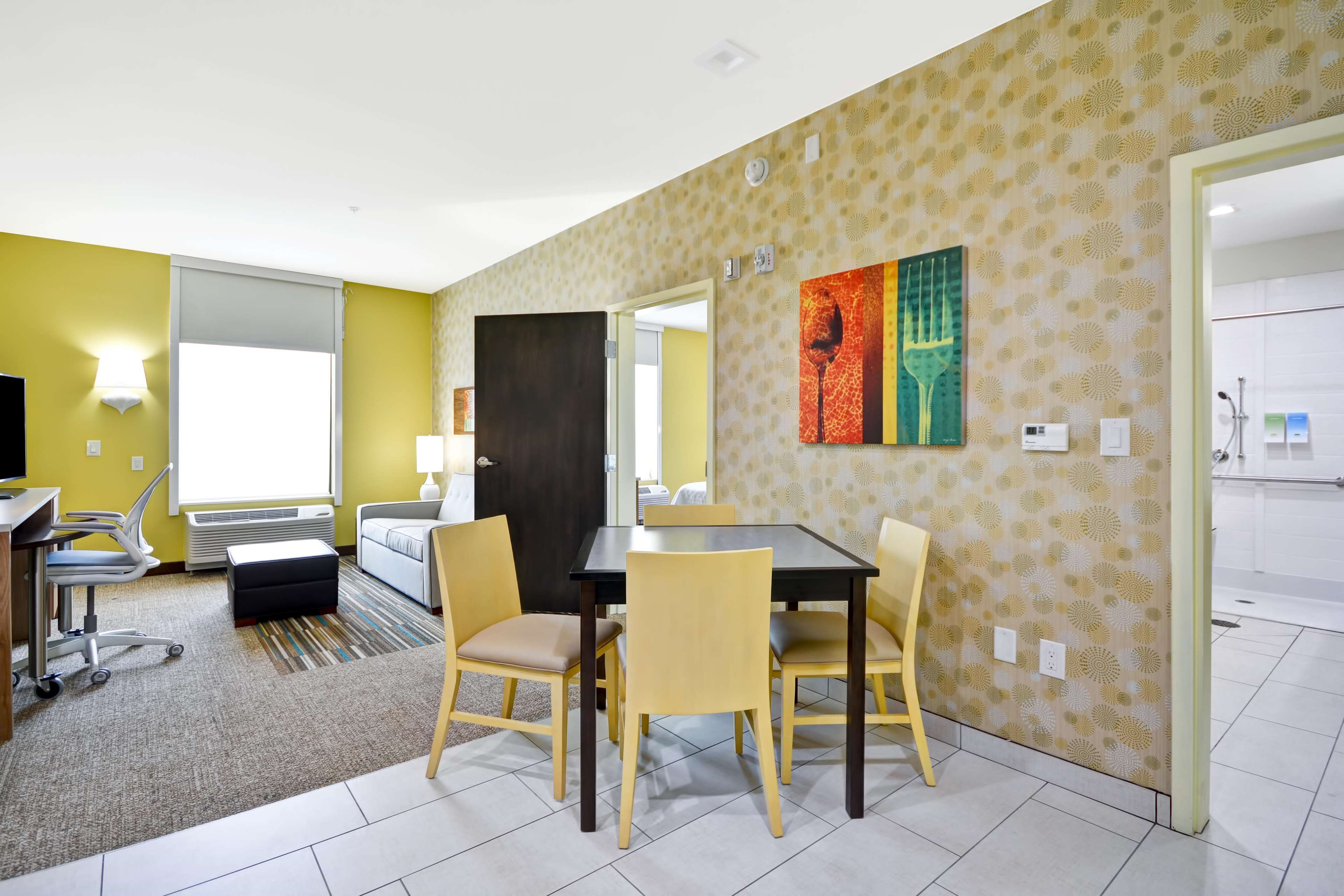 Home2 Suites by Hilton Fort Worth Southwest Cityview image 25