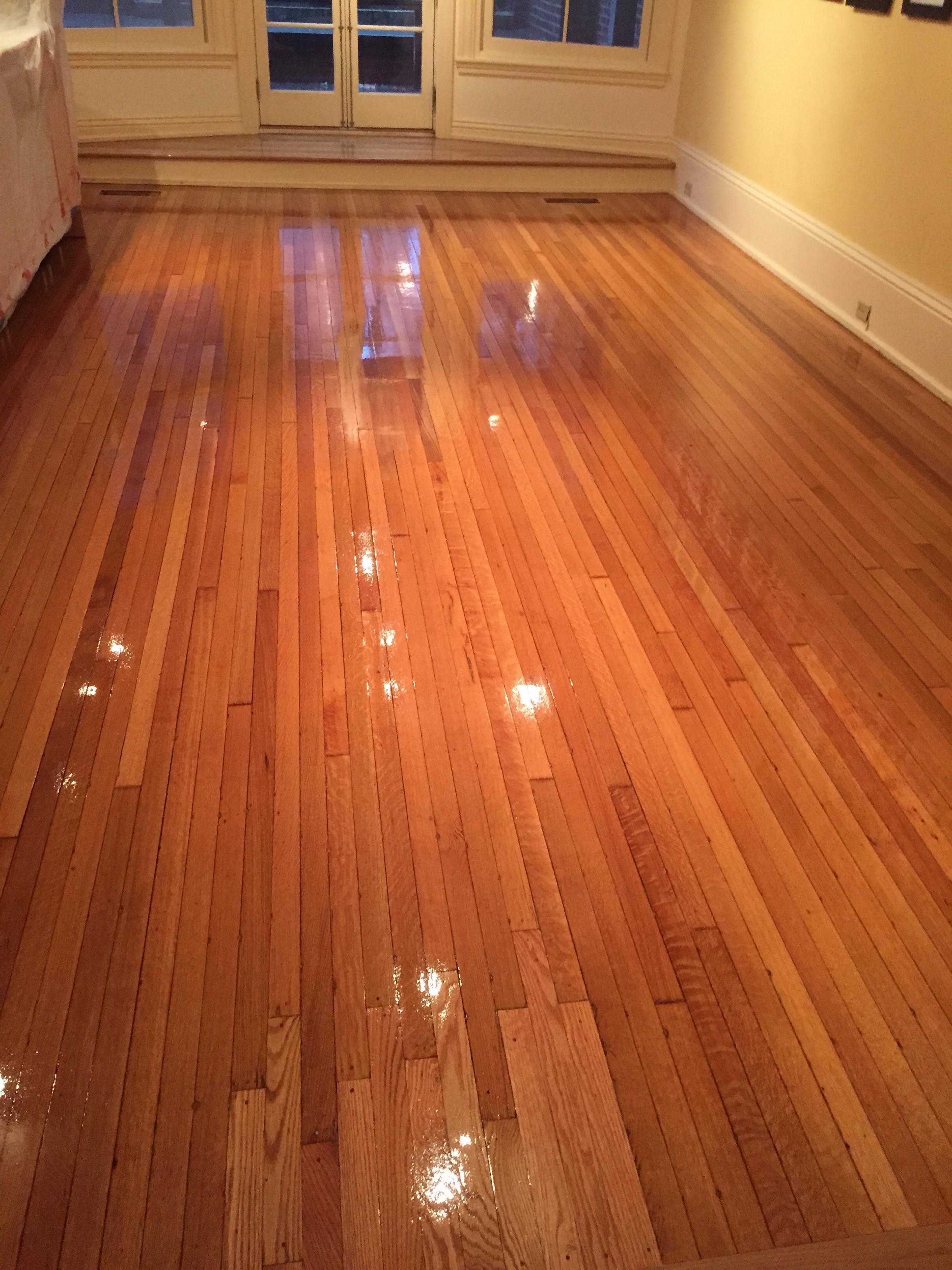 Joe DiNardis Hardwood Floors Refinishing image 2