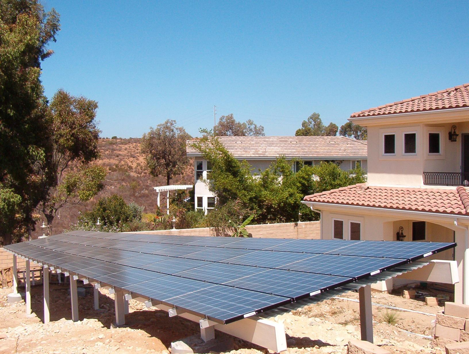 Home Energy Systems - HES Solar image 2