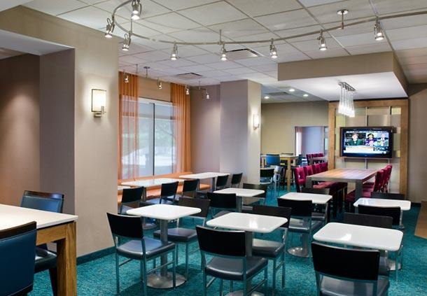 SpringHill Suites by Marriott Nashville Airport image 12