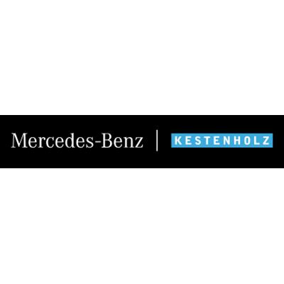 Logo von Kestenholz GmbH Mercedes-Benz Service