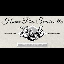 Home Pro Services LLC