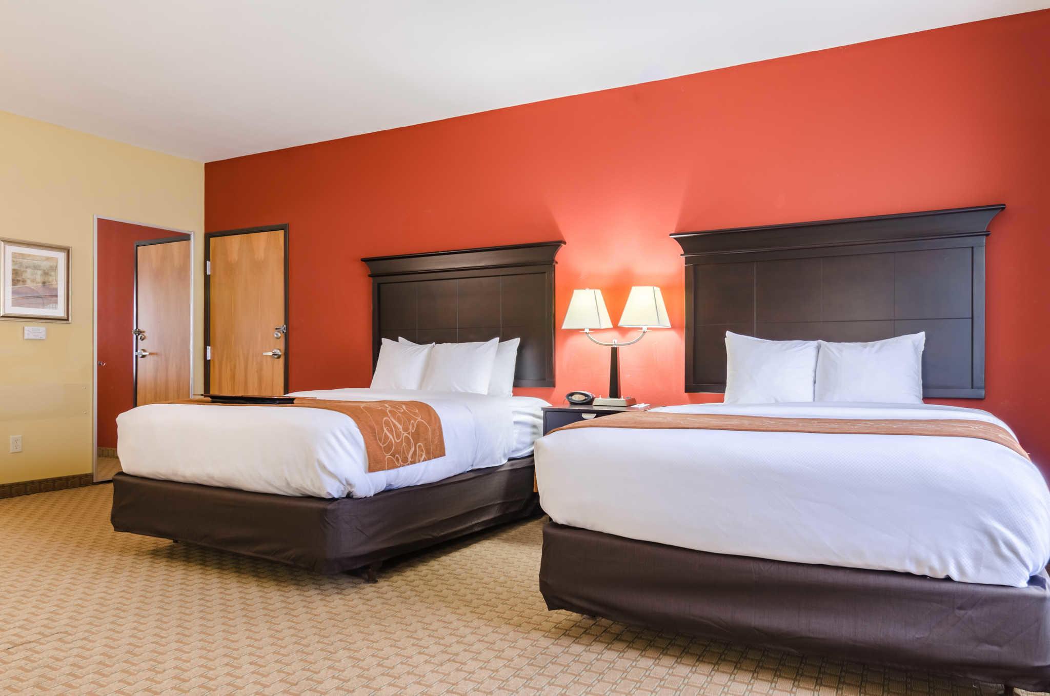 Comfort Suites Salina Ks Business Directory