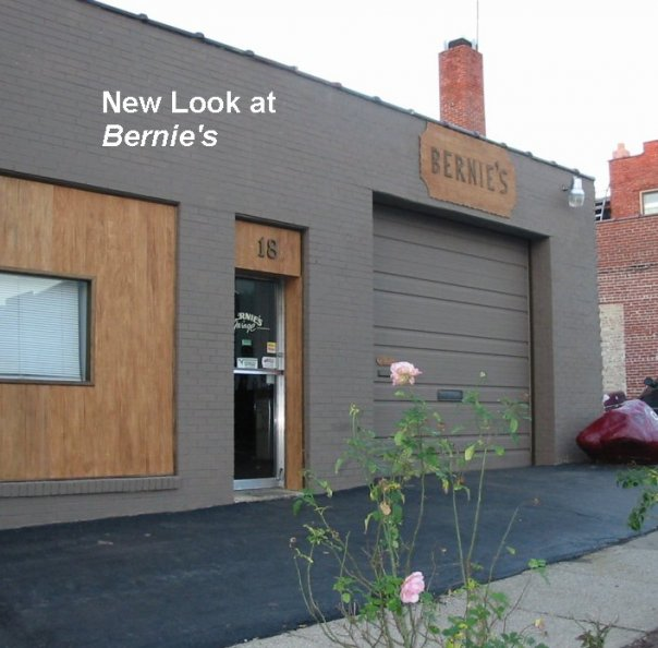 Bernie's Garage & Body Shop image 0