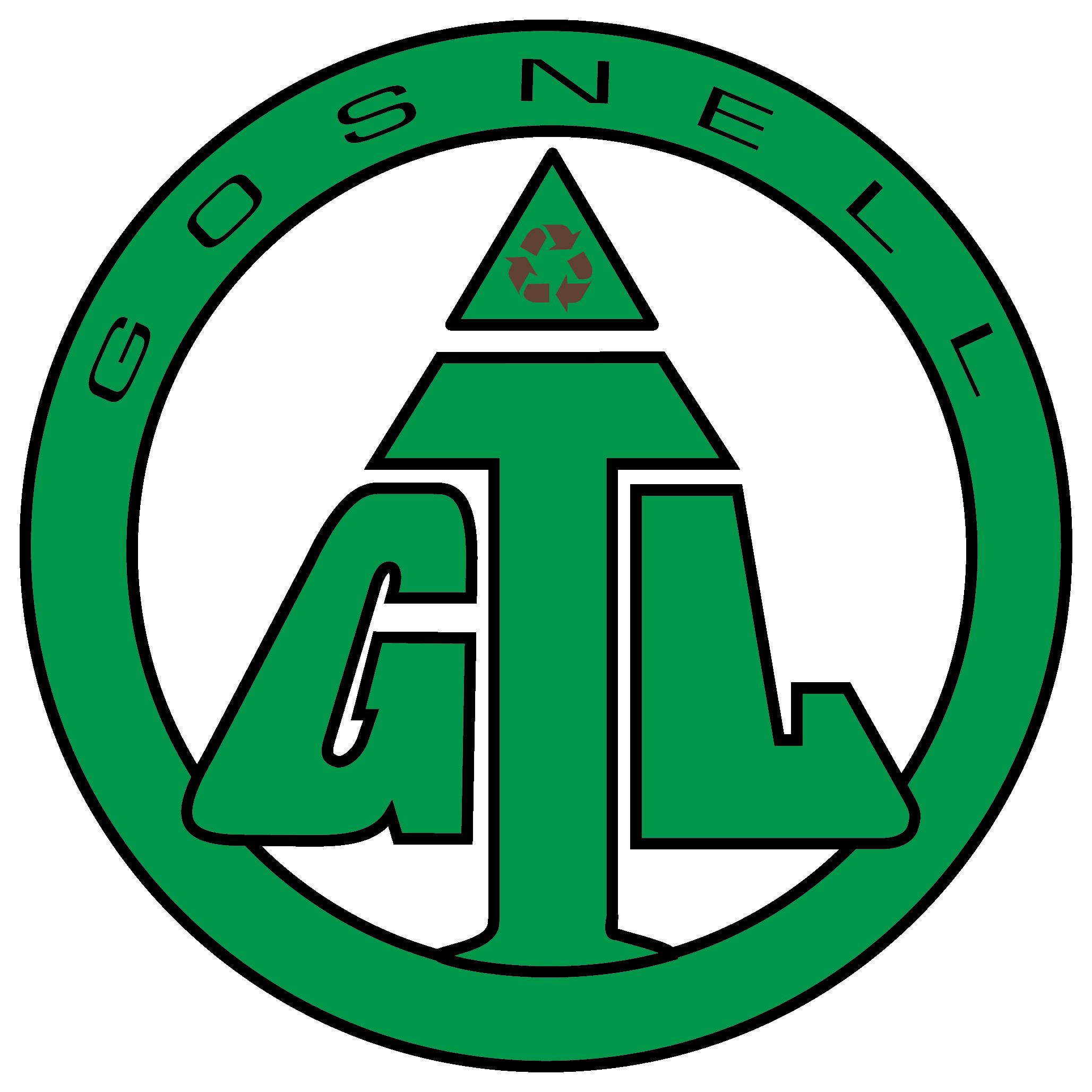Gosnell Tree & Landscape Logo